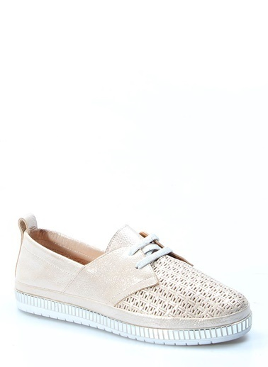Fast Step Ayakkabı Bej